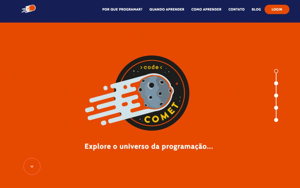 codecomet